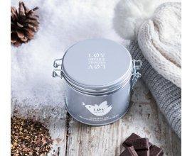 Lov Organic: Winter in Lov en boîte métal (100 g) à 9,90 € au lieu de 14,90 €