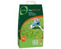 Leroy Merlin: Gazon sport et jeux Geolia - 175 m², 5 kg de graines 23,90€ 39,90€