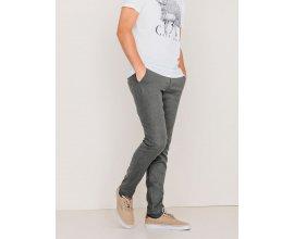 Bizzbee: Pantalon de ville classique à 19,99€ au lieu de 45,99€