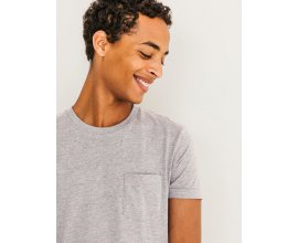 Bizzbee: T-shirt matière fantaisie et poche à 5,99€ au lieu de 12,99€