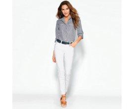 3 Suisses: Pantalon élastique 5 poches femme à -50%