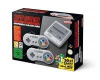 Amazon: Nintendo Classic Mini: Super Nintendo à 72,40€ au lieu de 96,55€