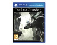 Fnac: The Last Guardian PS4 à 19,99€ au lieu de 39,90€