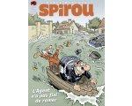 Izneo: Journal Spirou n°4165 gratuit (version dématérialisée)