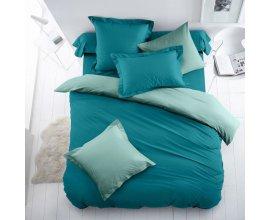 La Redoute: Linge de lit bicolore pur coton, SCENARIO à 8,28€ au lieu de 45,99€