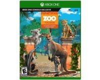 Microsoft: Zoo Tycoon: Ultimate Animal Collection sur Xbox One à 19,49€ au lieu de 29,99€