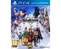Micromania: Kingdom Hearts HD 2.8 : Final Chapter Prologue sur PS4 à 24,99€ au lieu de 59,99€