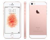 Pixmania: APPLE iPhone SE - 64Go - 4G - Or Rose à 319,99€ au lieu de 360€