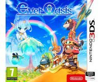 "Maxi Toys: Jeu Nintendo 3DS ""Ever Oasis"" à 19,96€"