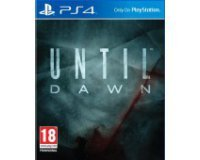 Micromania: Until Dawn sur PS4 à 19,99€ au lieu de 39,99€