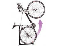 Groupon: Rangement vertical pour tous types de vélos à 19,99€ au lieu de 39,95€