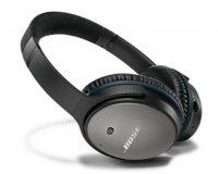 Bose: Casque à réduction de bruit Bose QuietComfort 25 au prix de 199,95€ au lieu de 329,95€