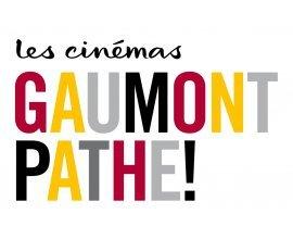 Gaumont Pathé: 1 pass duo de cinéma Gaumont Pathé annuel illimité (474 €)