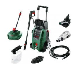 Vente Privée: Nettoyeur haute-pression Bosch AQT 42-13 - 1900 W, 130 bar à 179,90€ au lieu de 249€