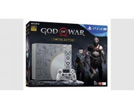 Micromania: PS4 PRO Edition Spéciale + God Of War PS4 Edition Limitée + 2ème manette BONUS, à 469,99€