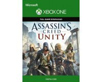 CDKeys: Jeu XBOX One - Assassin's Creed : Unity à 1,09€