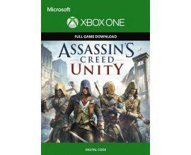 CDKeys: Jeu XBOX One - Assassin's Creed : Unity à 1,09€