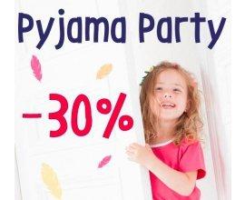 Noukies: [Pyjama Party] -30% sur une sélection d'articles pyjamas, pantoufles et bodies