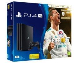 L'Équipe: 1 console PS4 PRO avec le jeu FIFA 2018 à gagner