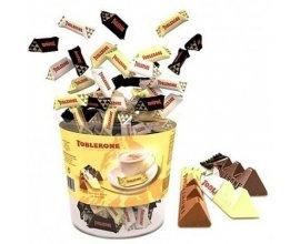 Groupon: 4 boîtes de mini Toblerone (440 pièces) à 66,99€