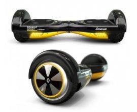 20 Minutes: 1 hoverboard Renault Sport F1 Team à gagner