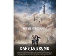 """Le Quotidien du Cinéma: 10 places de cinéma pour le film """"Dans la Brume"""" à gagner"""