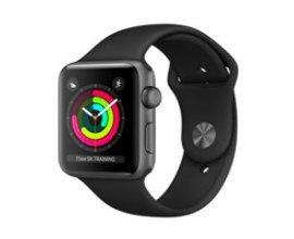 Eurosport: 2 montres connectées Apple Watch 3 à gagner
