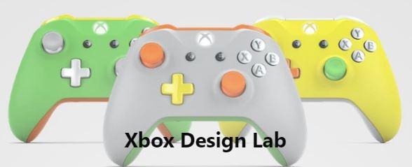 Code promo Microsoft : Jusqu'à 10€ de réduction sur une manette sans fil XBOX Design Lab, à partir de 69,99€