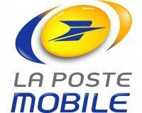 La Poste Mobile: Forfait mobile Appels, SMS et MMS illimités + 20Go d'Internet à 12,99€/mois et sans engagement