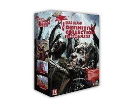Base.com: Dead Island Definitive Collection: Slaughter Pack (PS4) à 20,52 € au lieu de 69,59€