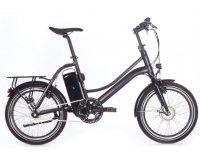 Nature et Découvertes: Vélo électrique Momentum 2WENTY à 699€ (dont 250€ via ODR)