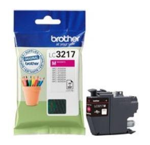 Code promo Toner Services : Cartouche d'encre - LC3217M BROTHER MFC J 5330DW, à 16,82€ au lieu de 18,7€