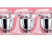 """Marie Claire: 7 robots multifonctions """"Artisan 175"""" de Kitchen Aid"""