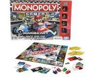 Amazon: Monopoly Gamer édition Mario Kart (E1870) à 25€ au lieu de 29,99€