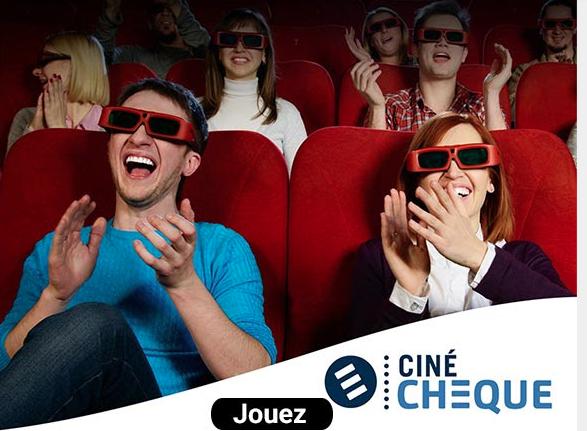 Code promo Carrefour : Tentez de remporter votre place de cinéma