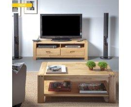 Camif: Ensemble table basse et meuble TV Luminescence à 446€ au lieu de 470€
