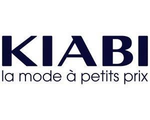 Kiabi: 10€ de réduction dès 40€ d'achat