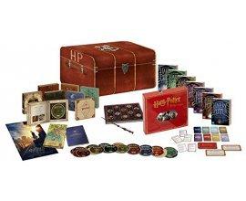 Fnac: L'intégrale Harry Potter Edition Prestige limitée et numérotée Combo Blu-ray DVD  à 99,99€