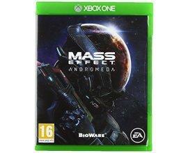 Maxi Toys: Jeu XBOX One - Mass Effect Andromeda, à 19,98€ au lieu de 29,99€