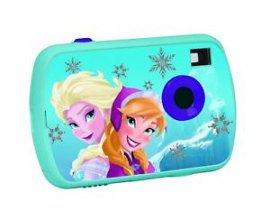 Maxi Toys: Appareil Photo Numérique La Reine des Neiges, à 15,98€ au lieu de 19,99€