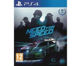 Maxi Toys: Jeu PS4 - Need For Speed 2016, à 14,98€ au lieu de 19,99€