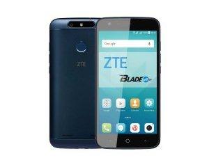Villatech: Smartphone ZTE Blade V8 LITE Bleu nuit à 99 € au lieu de 129 €