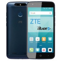 Code promo Villatech : Smartphone ZTE Blade V8 LITE Bleu nuit à 99 € au lieu de 129 €