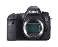 Fnac: Reflex Canon EOS 6D Boîtier Nu à 1099,99€ au lieu de 1649,99€