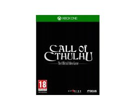 Cultura: Call of Cthulhu : Le Jeu Vidéo Officiel à 54,99€ au lieu de 59,99€