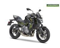 Speedway: 1 moto Kawasaki Z650 d'une valeur de 6999€ à gagner par tirage au sort