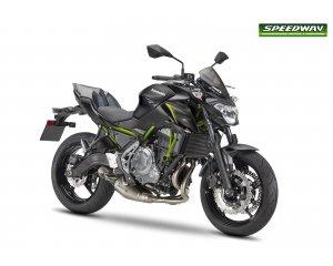Accessoire moto z650