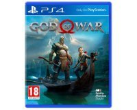 Amazon: [Précommande] God Of War sur PS4, à 49,99€ au lieu de 69,99€