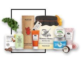 Sephora: Des kits de soins Super Ingredients à gagner