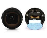 Groupon: Aspirateur Robot et Laveur - Sols durs, Tapis et Moquette à 219,90€ au lieu de 699€